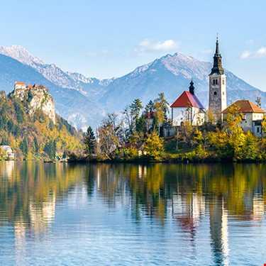 E001-Slovenya - Avusturya - Almanya - İsviçre - Fransa Turu / 2019 7n
