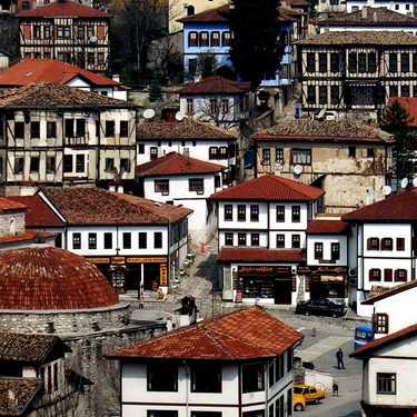 Uçaklı Sinop Safranbolu Amasra Turu