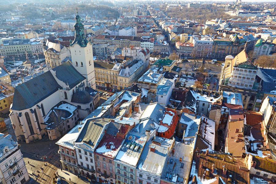 Ukrayna Polonya Turu