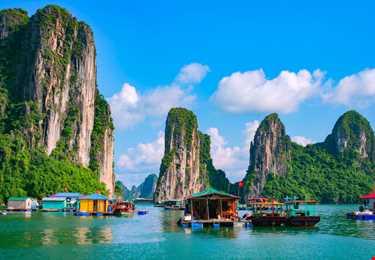 Vietnam Kamboçya Turu - Fırsat 9-17 Mart 2019
