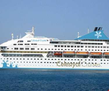 707-Vizesiz Celestyal Crystal ile Yunan Adaları & Atina Idyllic Aegean 02 Haziran 2019 - 7n Yüksek Sezon
