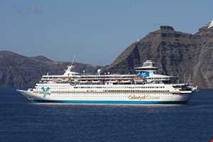 307-Vizesiz Celestyal Olympia ile Yunan Adaları & Atina Iconic Aegean 04 Mayıs 2019 - 3n Orta Sezon