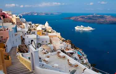 415-Vizesiz Celestyal Olympia ile Yunan Adaları & Atina Iconic Aegean 25 Haziran 2019 - 4n Orta Sezon