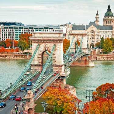 Yılbaşı Özel Budapeşte Turu 3 gece 4 gün (29 Aralık 2018 - 1 Ocak 2019