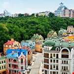 Yılbaşı Özel Kiev Turu (29 Aralık 2018 - 1 Ocak 2019)