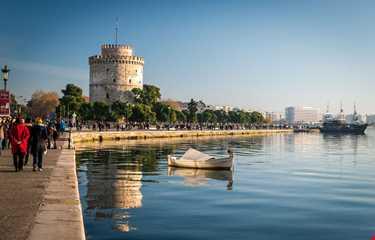 Yunanistan - Selanik Kavala Turu 1 gece 3 Gün (Otobüs ile)